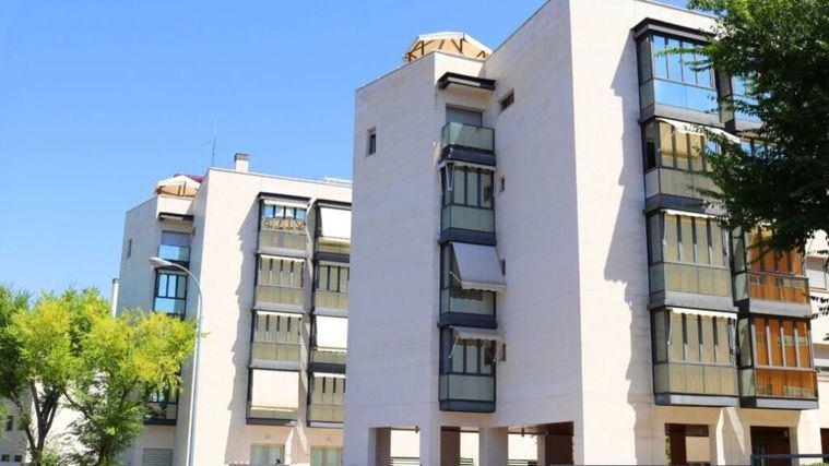 El nuevo complejo residencial Albertia Mirasierra cuenta con los recursos de residencia y apartamentos para mayores
