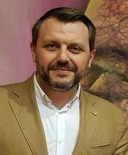 José María Toro, presidente de AERTE