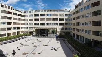 Apartamentos para mayores con una residencia de tercera edad asistida en Zurich, Suiza