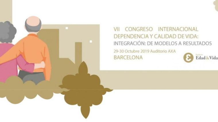 En el IV Congreso Dependencia y Calidad de Vida, experiencias internacionales de atención integrada e integral