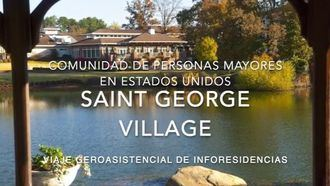 Residencia Saint George en Georgia, EEUU