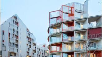 Residencia de ORPEA en París, Francia