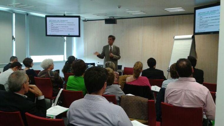 Seminario: Responsabilidad en el sector de las residencias. Aspectos administrativos, legales y en relación con el seguro