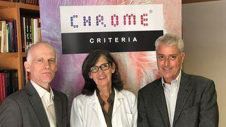 Albertia, primer grupo empresarial de residencias libres de sujeciones químicas según Criterios CHROME
