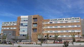 Centro residencial Casablanca Villaverde
