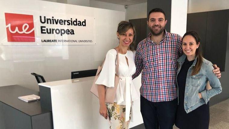Amavir formará a sus equipos de enfermería en  la Universidad Europea de Madrid.