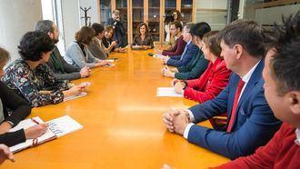 Cantabria suspenderá de forma temporal la norma de acreditación de la Dependencia.