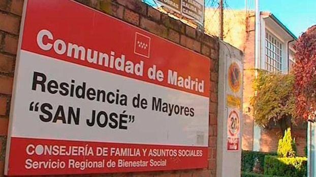 La Comunidad de Madrid publicará las actas de las inspecciones a las residencias públicas y privadas