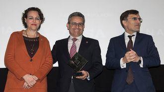 Eulen Sociosanitario, primera empresa del sector en conseguir el sello de excelencia EFQM 600+