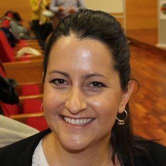 Nuria Garro