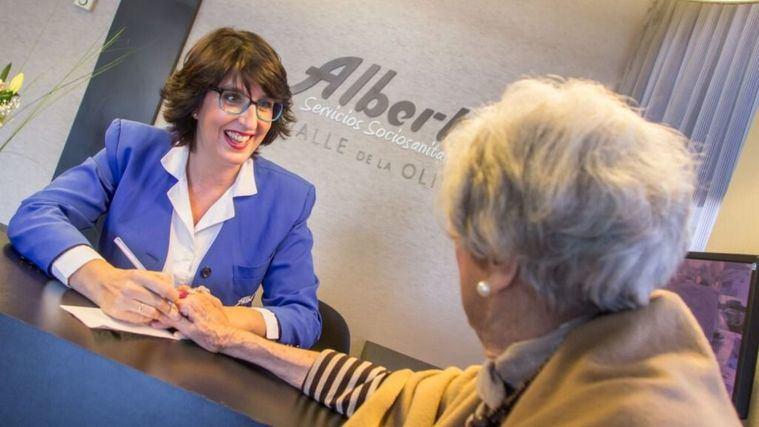 Grupo Albertia gestionará una nueva residencia para personas mayores en Santiago de Compostela