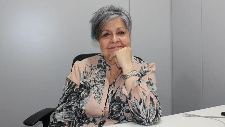 """Pilar Rodríguez: """"El principio de autonomía está muy presente en la decisión de autoorganizarse en un cohousing"""""""