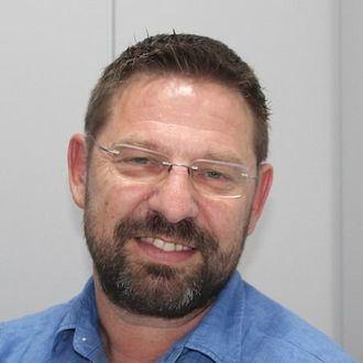 StephanBiel, asesor y formador de innovación en gerontología social, y cambio demográfico.