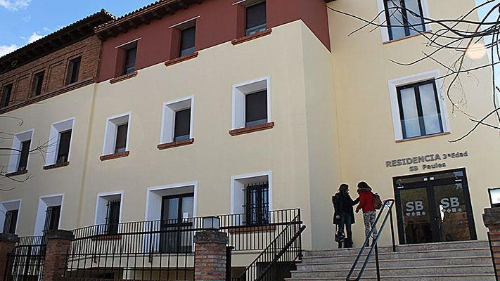 Vitalia Paules en Teruel incorpora 96 nuevas plazas residenciales y se adapta al modelo 'Casas para Vivir, con Jardín'