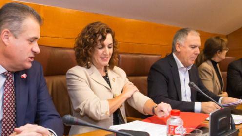 Cantabria prevé llegar a las 7.000 plazas concertadas en 2020