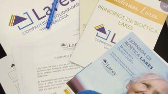 El Grupo de Bioética celebra su I Jornada bajo el lema 'Principios de bioética de Lares'