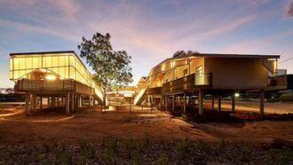 Residencia Walumba en Australia