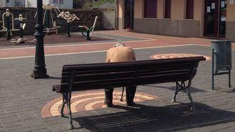 El problema de la soledad en las personas mayores.