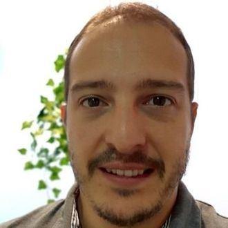 Carlos del Río, gerente en Centre de Dia Vincles