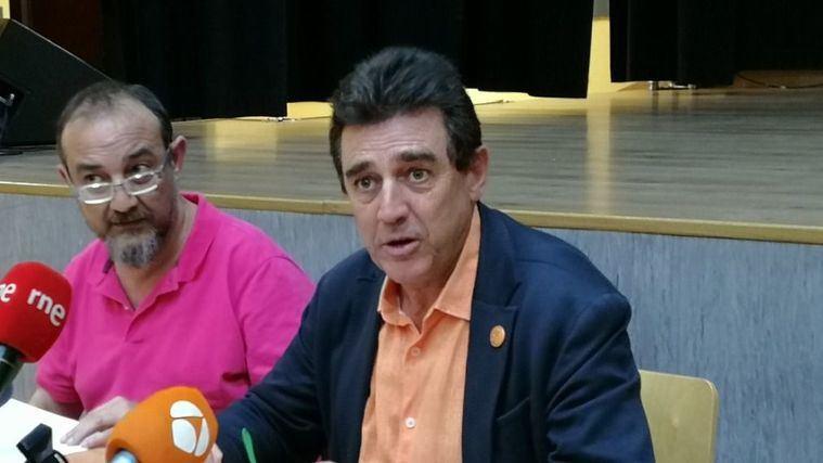 Ramírez recuerda a Iglesias el reto prioritario de reducir la lista de espera de la dependencia el 75%