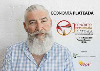 I Congreso de Economía Plateada.