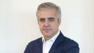 Patxi Amutio, nuevo director general de Sanitas Mayores.