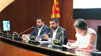 Cataluña: Los presupuestos cronifican la infrafinanciación del sector geroasistencial