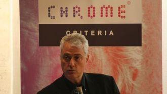 Ruben Muñiz, presidente de la Fundación Maria Wolff.