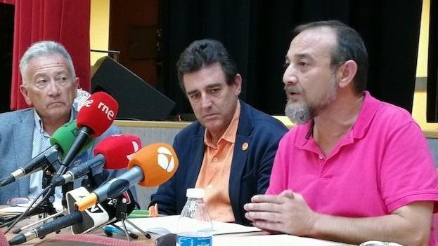 IMSERSO: Luis Alberto Barriga, nuevo director general