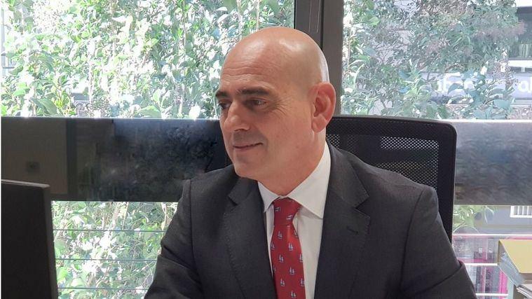 """Javier Romero: """"Cuidados en acompañamiento y centros libre de sujeciones, pilares básicos de nuestro modelo asistencial"""
