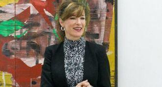 Cristina Cuesta Lerín, fundadora de Cohousing Spain