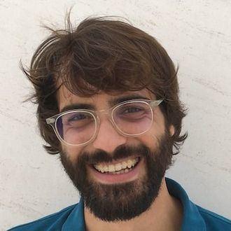 Raúl Vaca Bermejo, psicólogo, vocal Sección Ciencias Sociales y del Comportamiento de la Junta directiva de la SEGG.
