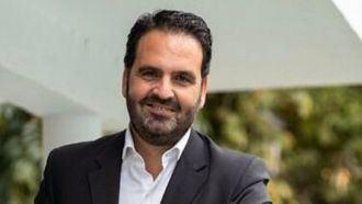 El adjunto a la Presidencia del CEDDD, Íñigo Alli.