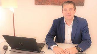 Luis Perea, actual director técnico asistencial del grupo Albertia.
