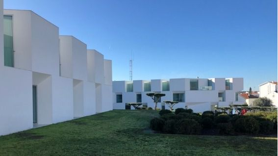 Residencia Alcacer do Sal en Portugal