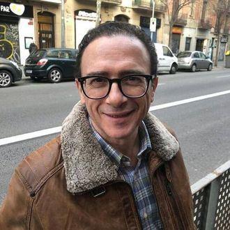 Miguel Adelantado