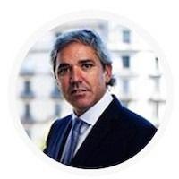 Joan Gràcia Abian, president de ACAD