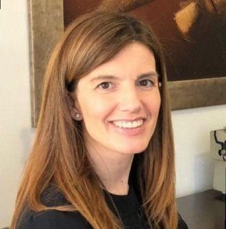 Esmeralda Cortecero, abogada y asesora jurídica de residencias.