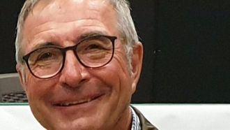 Andrés Rueda, presidente de ASCAD.