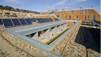 MV Geriatría certifica la primera residencia de ancianos en España bajo el estándar Passivhaus
