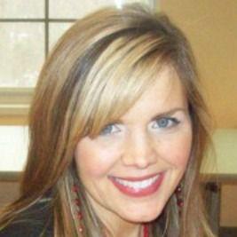 Michelle Olson, gerontologa y arteterapeuta