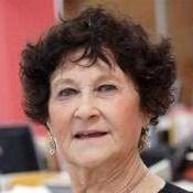 Berta Brusilovsky Filer, arquitecta y urbanista, experta en accesibilidad universal y cognitiva.