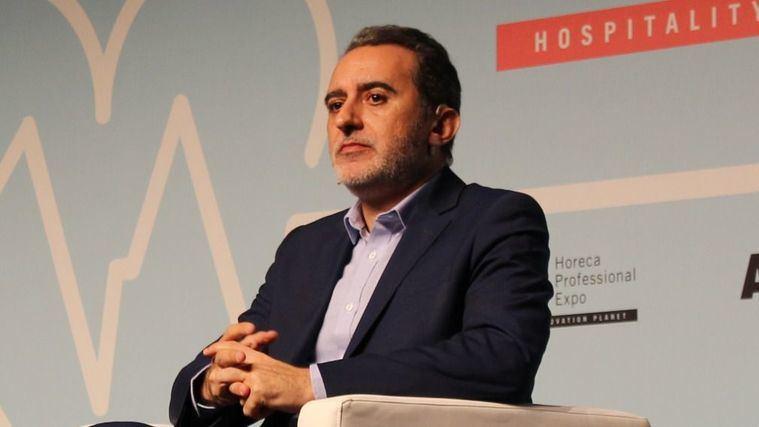 """Roberto Rodríguez aboga por """"una estrategia de conjunto para mejorar la imagen de las residencias"""""""