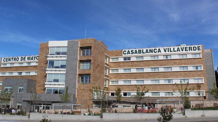Grupo Casablanca interrumpe los ingresos privados de residentes por el coronavirus