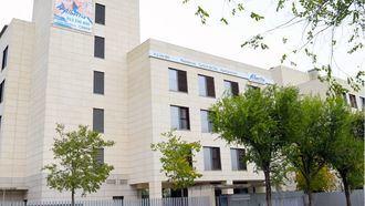 Centro residencial Albertia Moratalaz, en Madrid