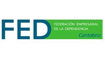 El sector empresarial de la dependencia en Cantabria moviliza a cientos de personas contra el Covid-19