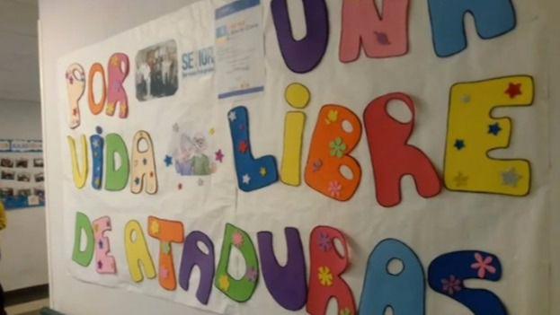 Visto en la red: Fundación Cuidados Dignos apoya a los centros residenciales y hospitales por su trabajo diario