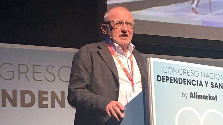 José María Via, de Fundación Edad&Vida