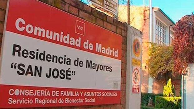 La Comunidad de Madrid actúa en 38 residencias y la UME desinfecta 97 centros de la región