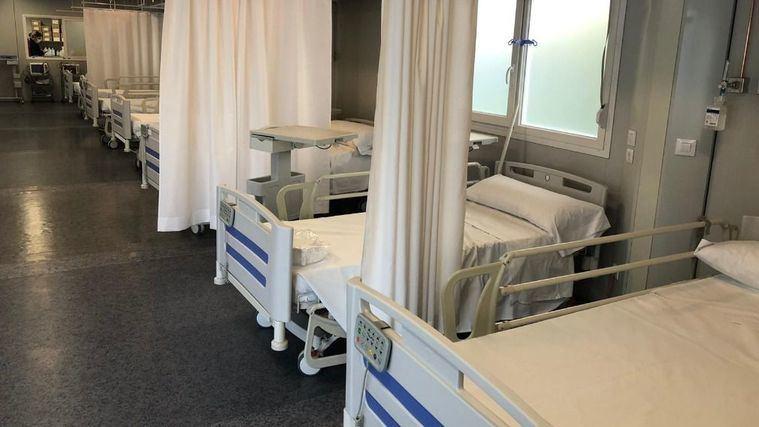 Sanitas abre dos hospitales de campaña junto a sus centros madrileños de La Zarzuela y La Moraleja